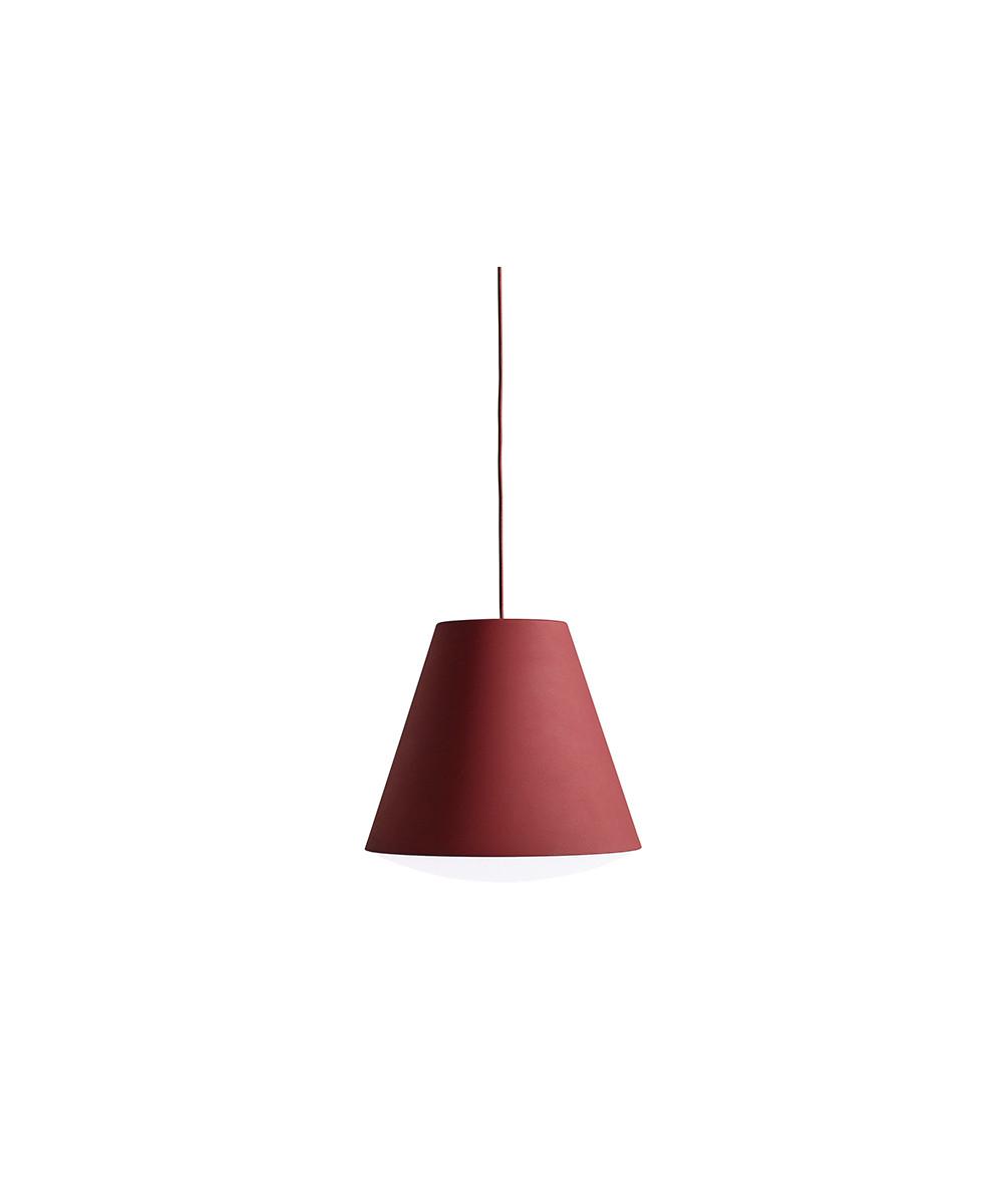 Image of Sinker L Pendel Red - HAY (5710441206545)