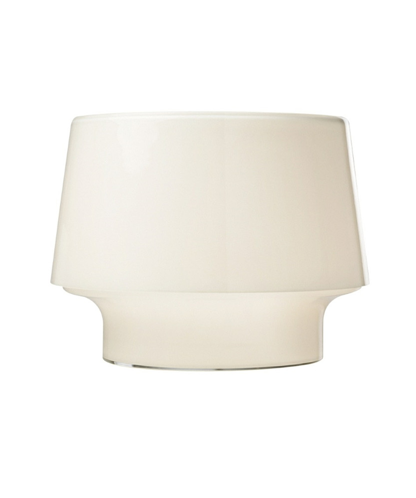 Cosy In White Bordlampe Large White - Muuto