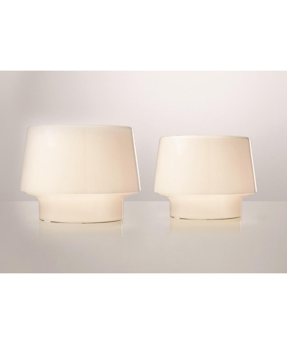 Cosy In White Bordlampe Small White - Muuto
