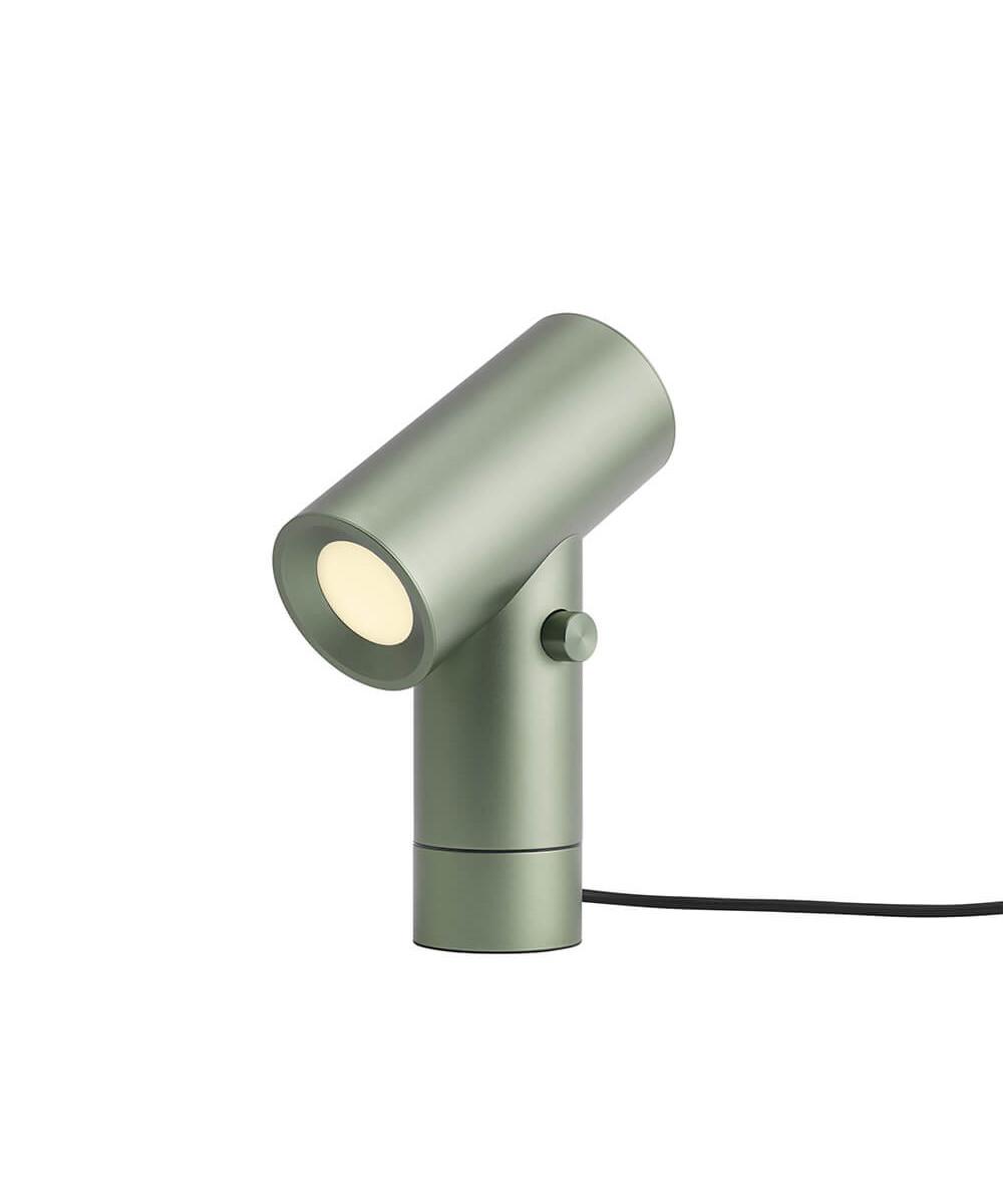 Image of   Beam Bordlampe Grøn - Muuto