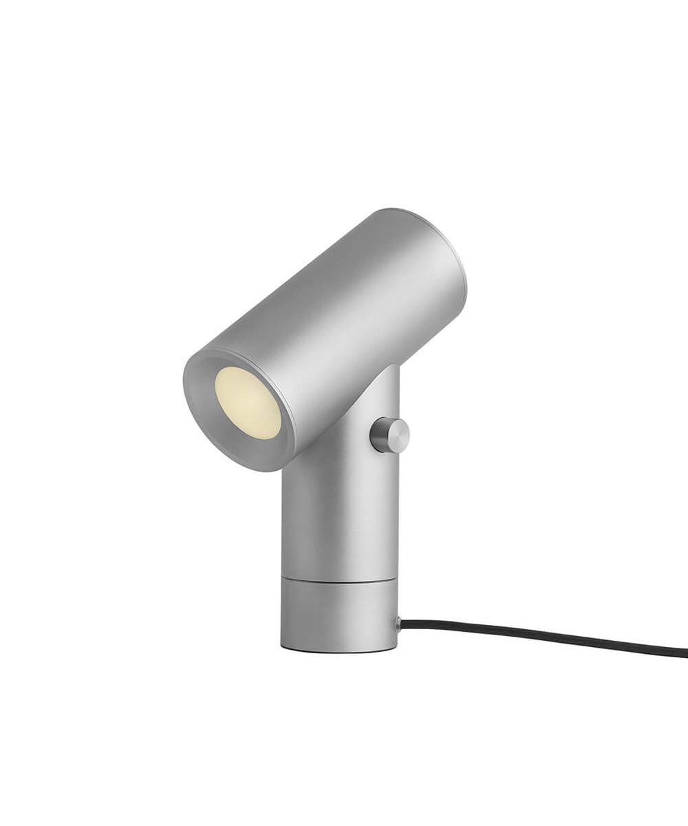 Image of   Beam Bordlampe Aluminium - Muuto