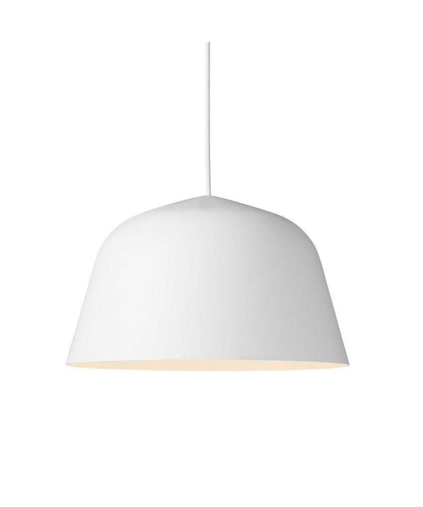 Image of   Ambit Pendel Ø40 White - Muuto