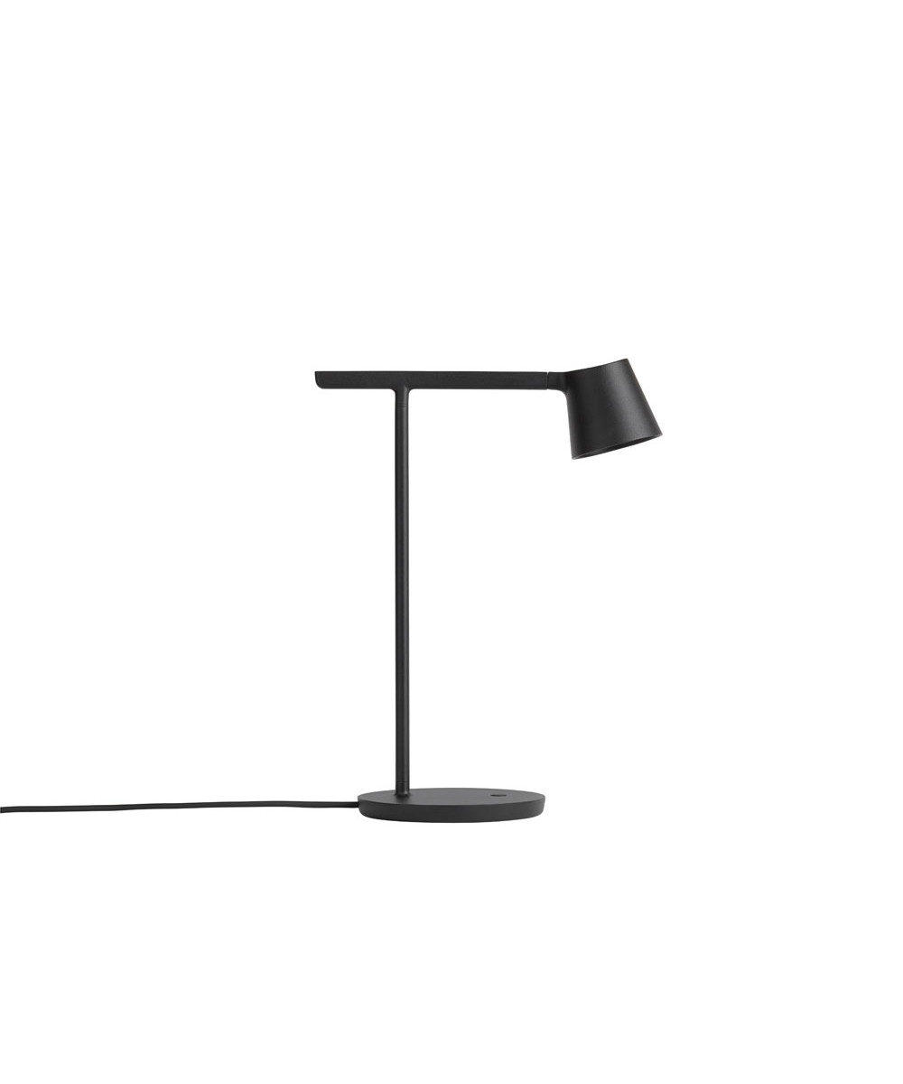Tip Bordlampe Black - Muuto