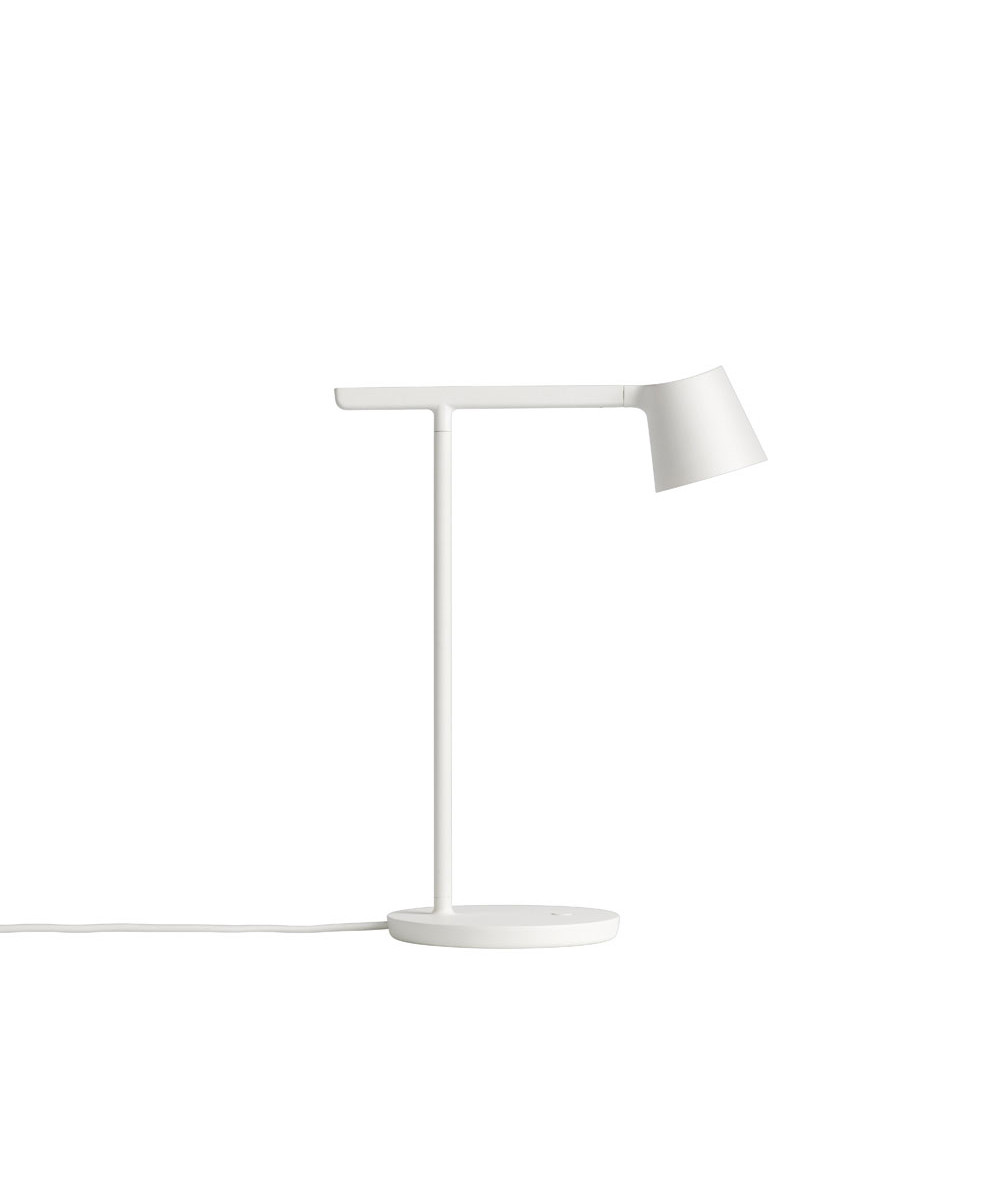Tip Bordlampe White - Muuto
