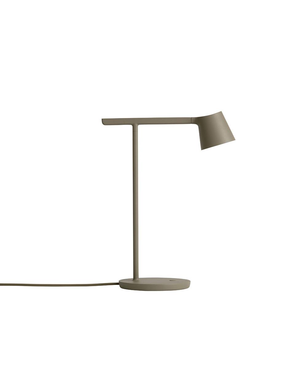 Image of Tip Bordlampe Olive - Muuto (5710562223247)