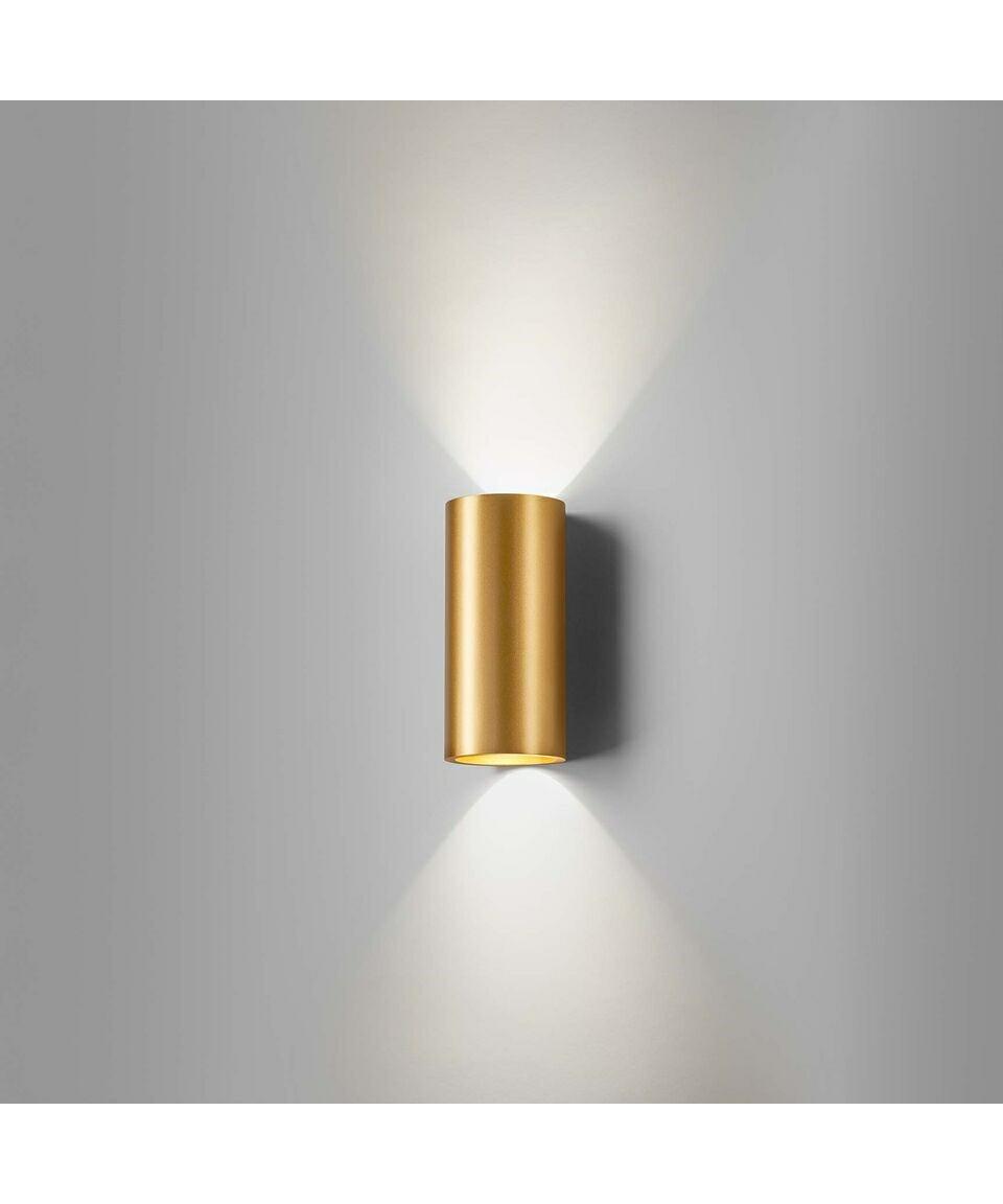 Zero W1 Væglampe Guld - LIGHT-POINT