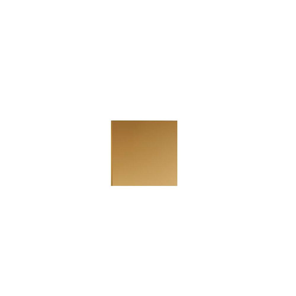 Noho w1 led væglampe guld