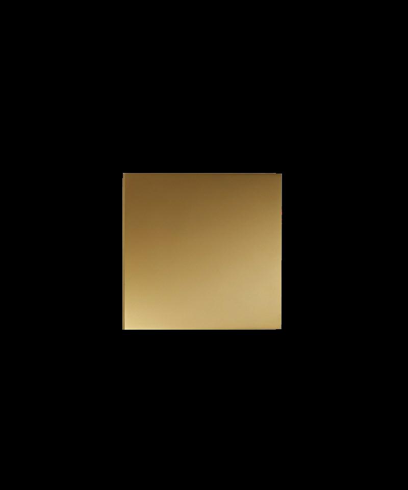 Noho W4 LED Væglampe Guld - LIGHT-POINT