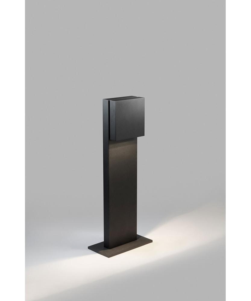 compact w2 ground au enleuchte schwarz light point. Black Bedroom Furniture Sets. Home Design Ideas