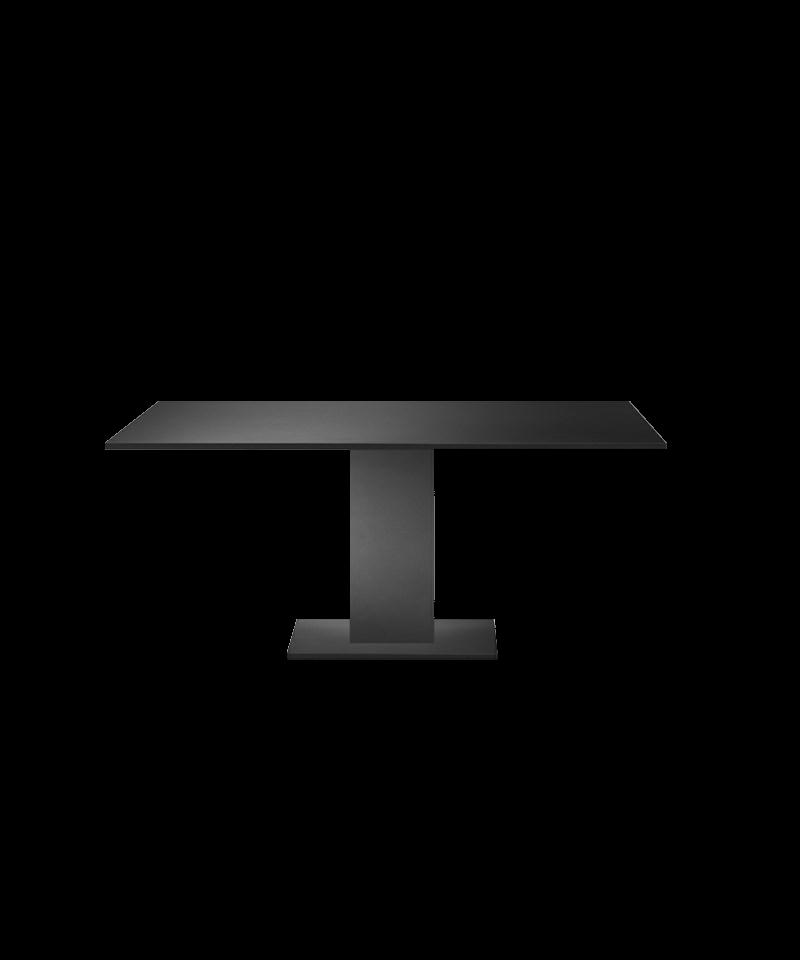 Lounge table 2 sort