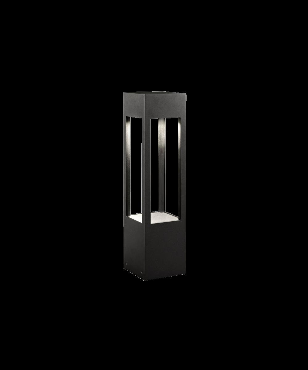 Lantern G1 Udendørslampe Sort - LIGHT-POINT