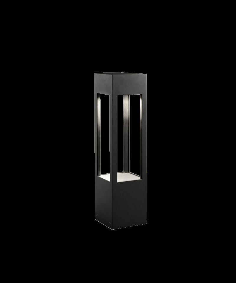 Lantern G2 Udendørslampe Sort - LIGHT-POINT