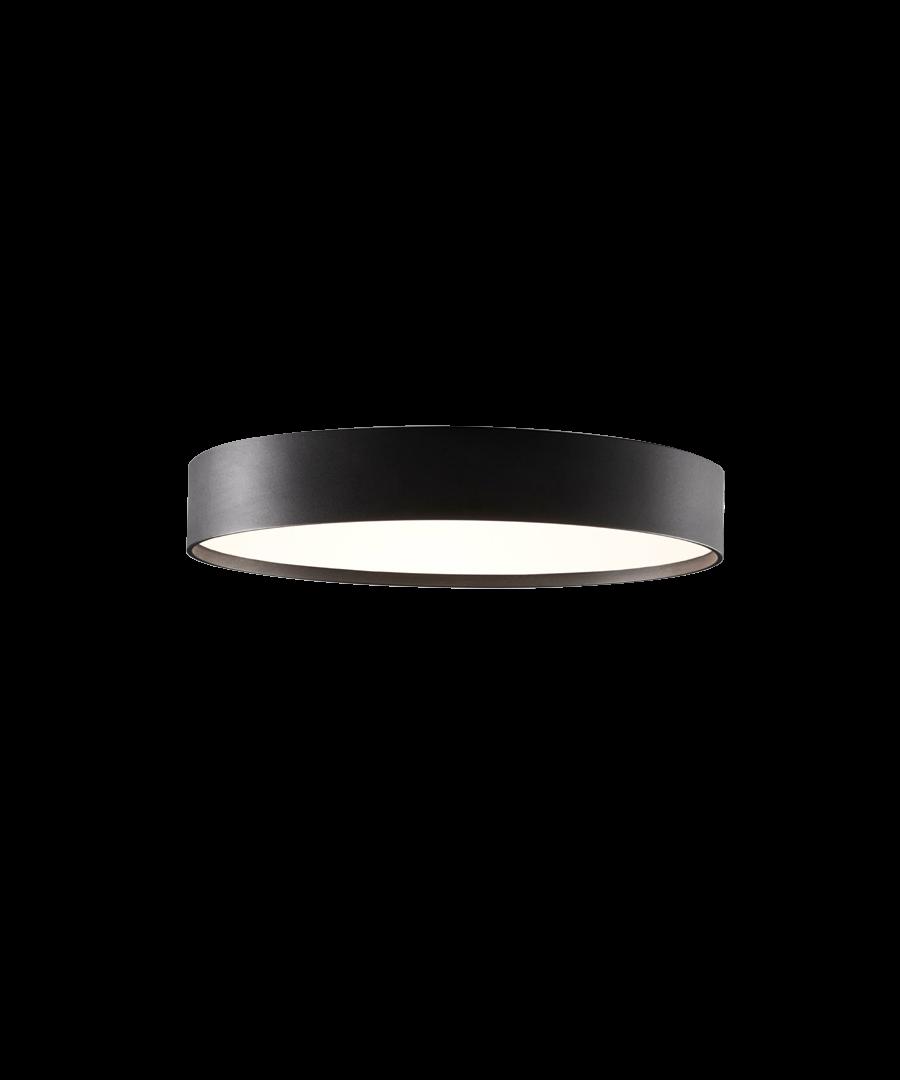 Surface 300 Loftlampe Sort - LIGHT-POINT