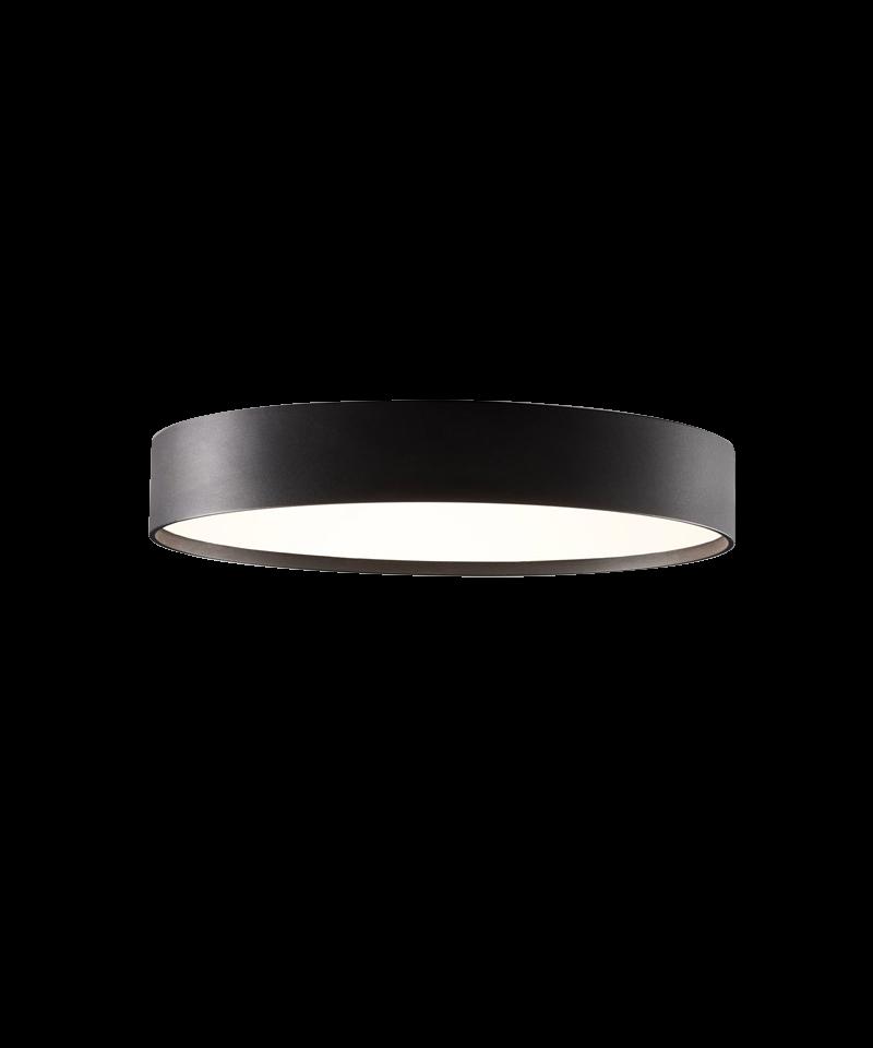 Surface 500 Loftlampe Sort - LIGHT-POINT