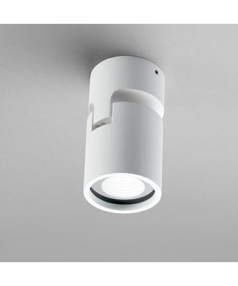 Moderne Tip 1 Loftlampe LED Hvid - LIGHT-POINT RZ15