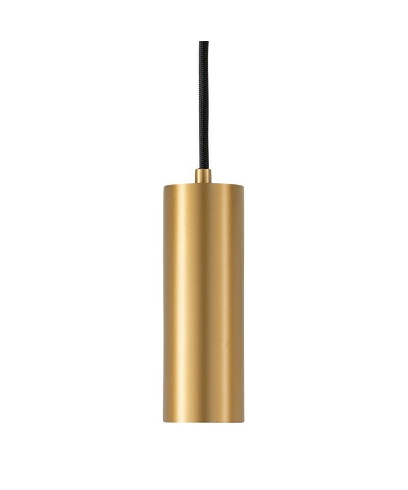 zero s1 pendelleuchte gold light point. Black Bedroom Furniture Sets. Home Design Ideas
