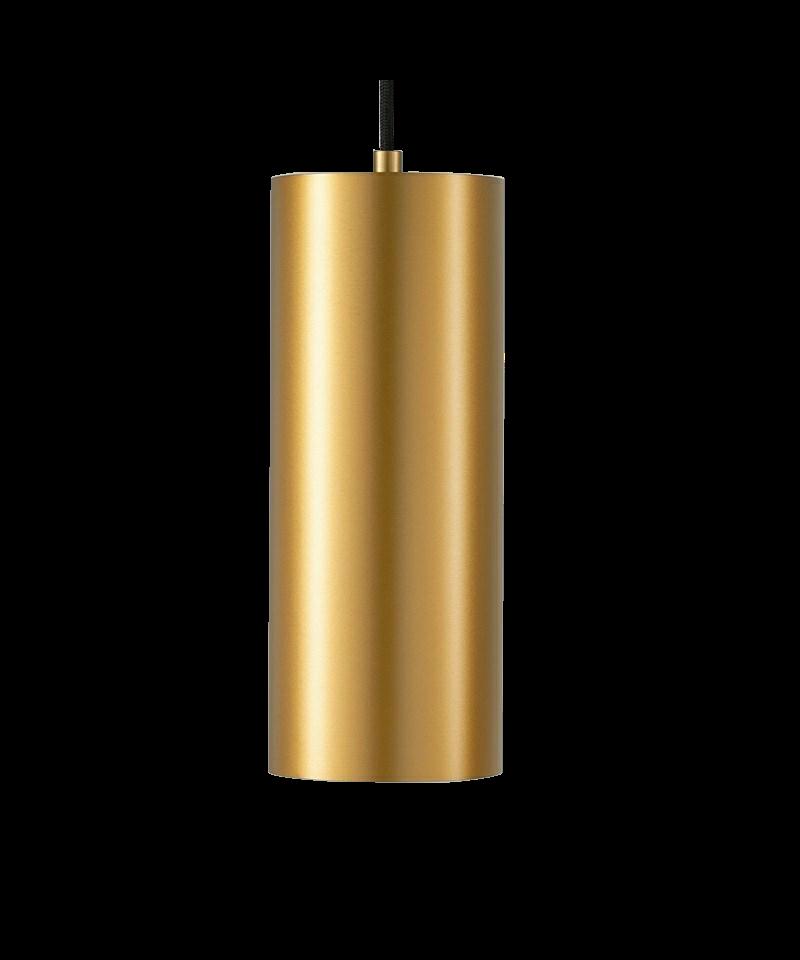 zero s4 pendelleuchte gold light point. Black Bedroom Furniture Sets. Home Design Ideas