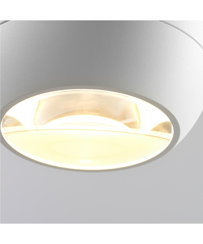 SPY S1 LED Pendel Hvit - LIGHT-POINT