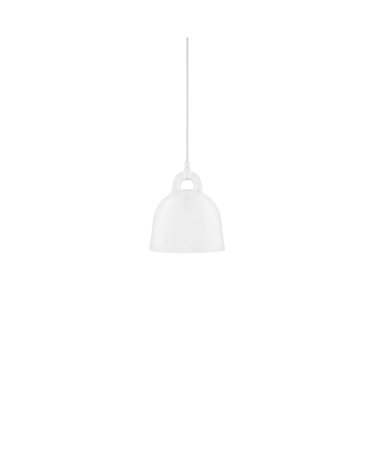 Bell pendel x-small hvid