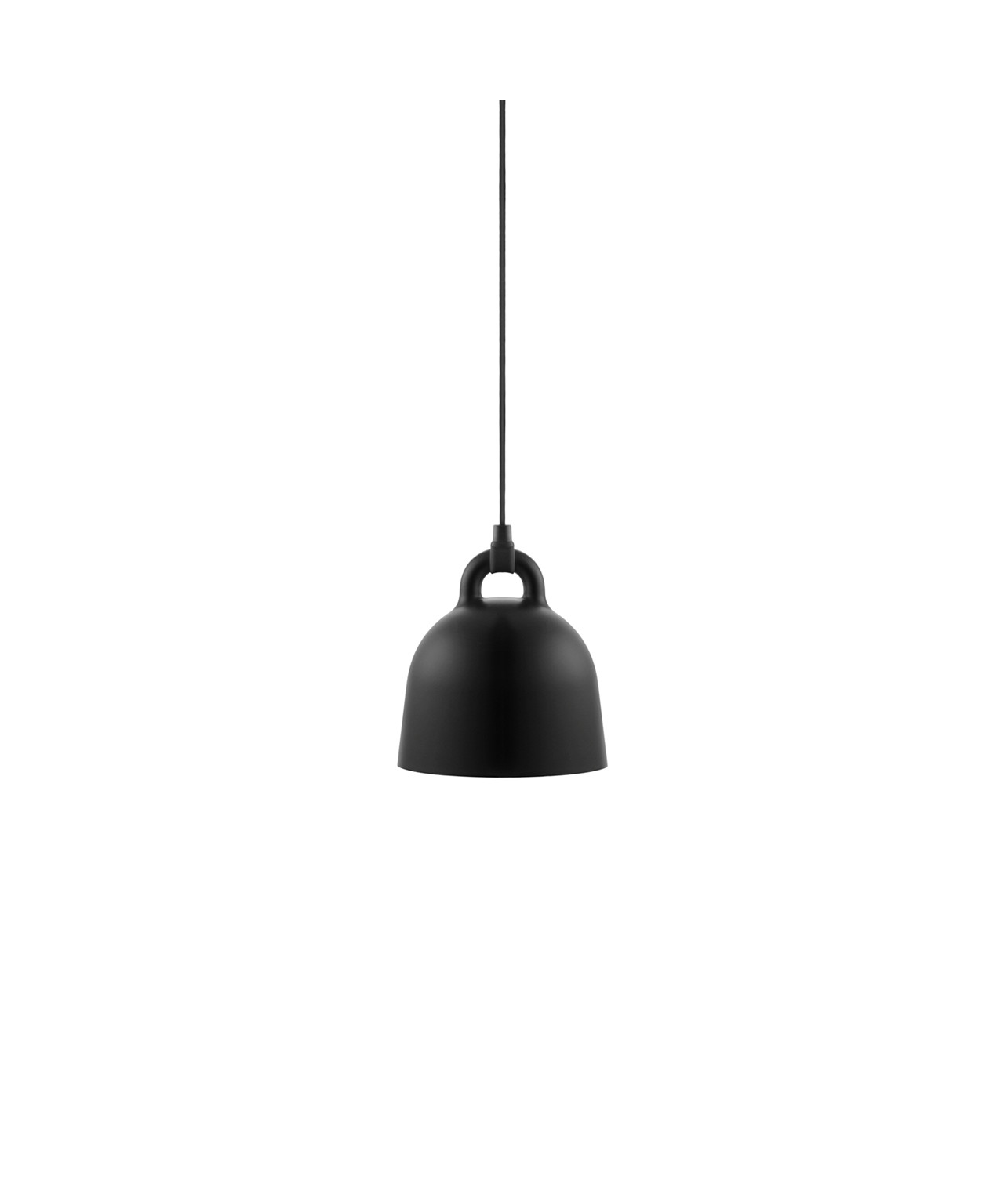 Bell pendel x-small sort