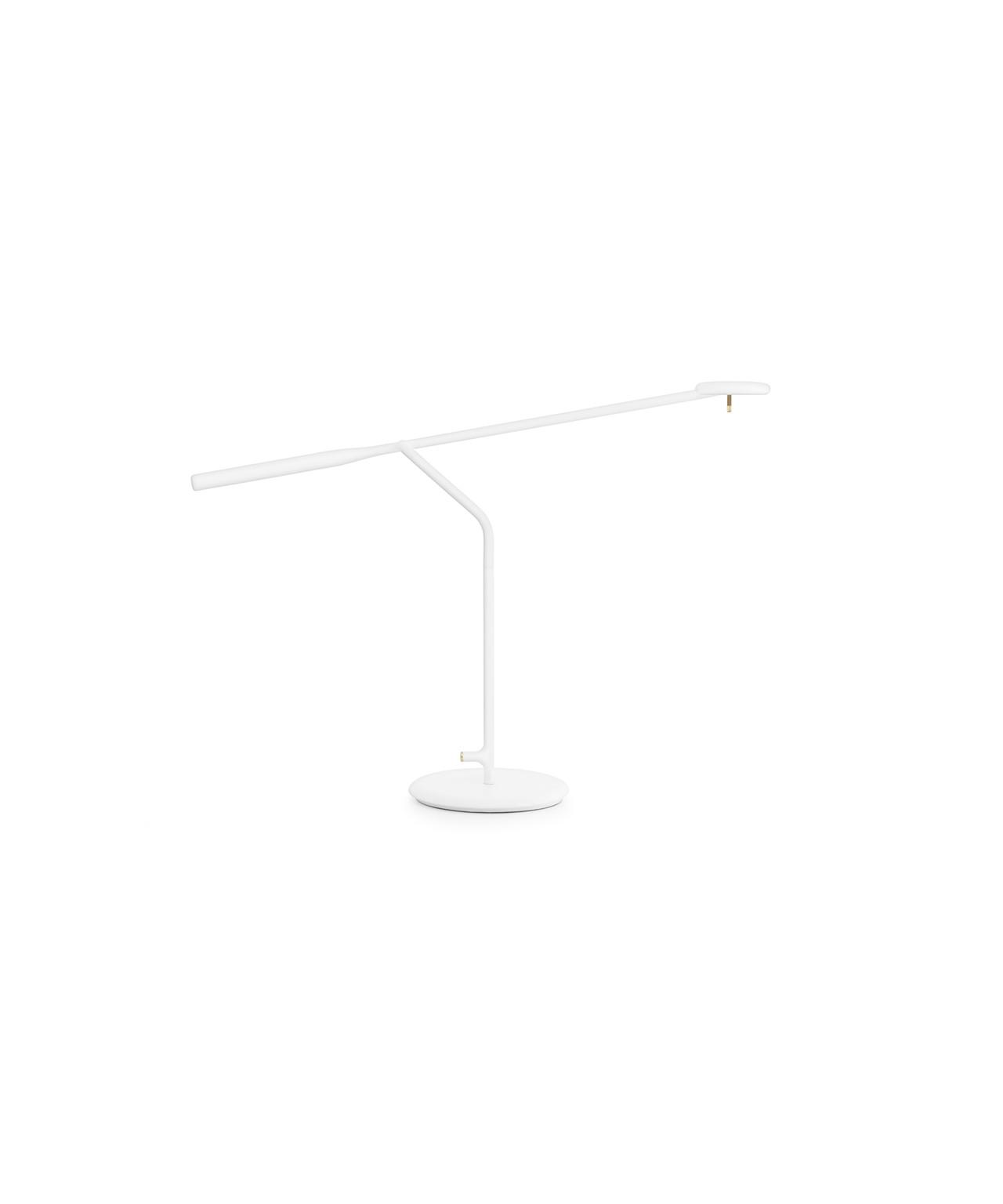 Flow Bordlampe Hvid - Normann