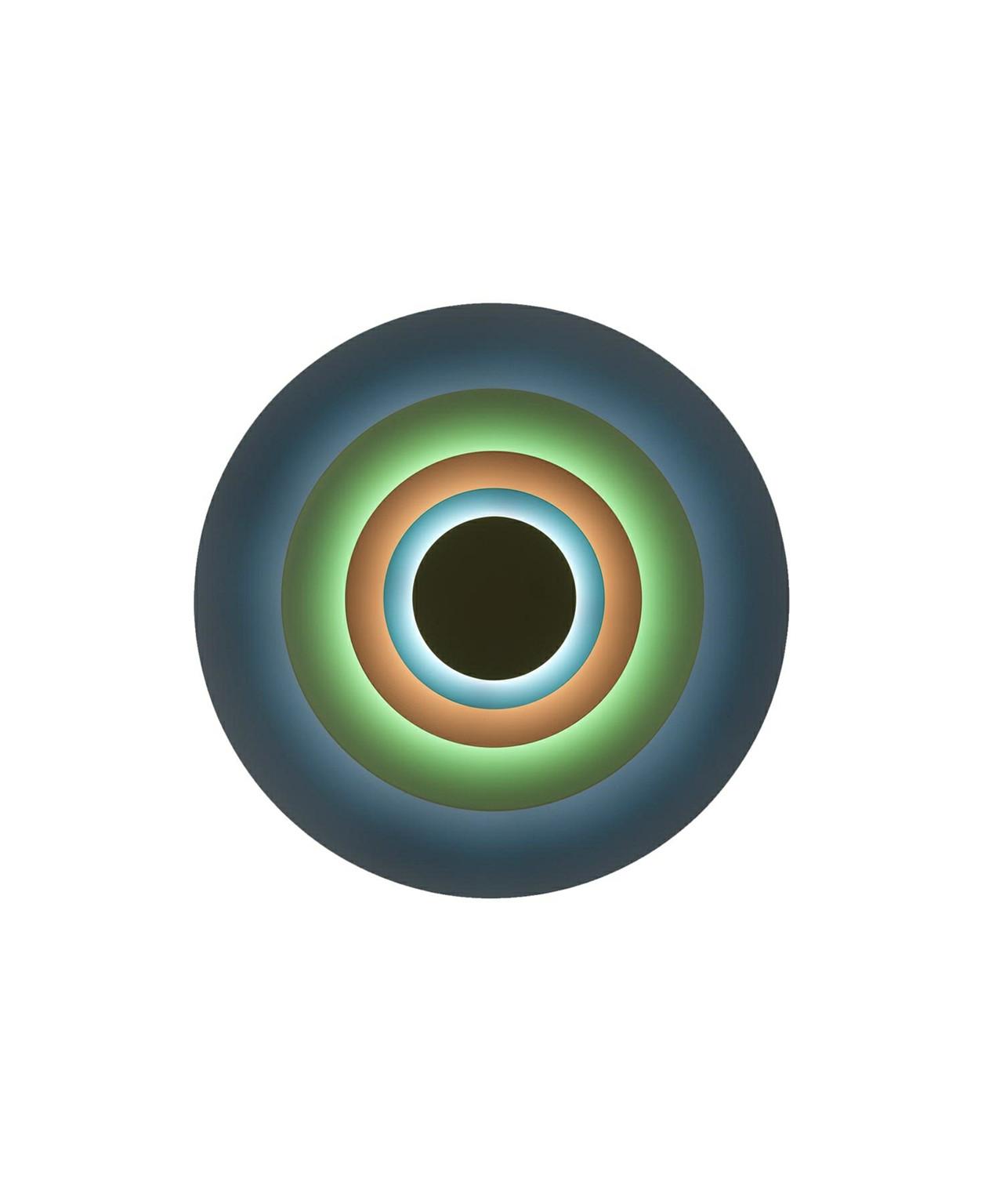 Concentric M Væglampe Minor - Marset