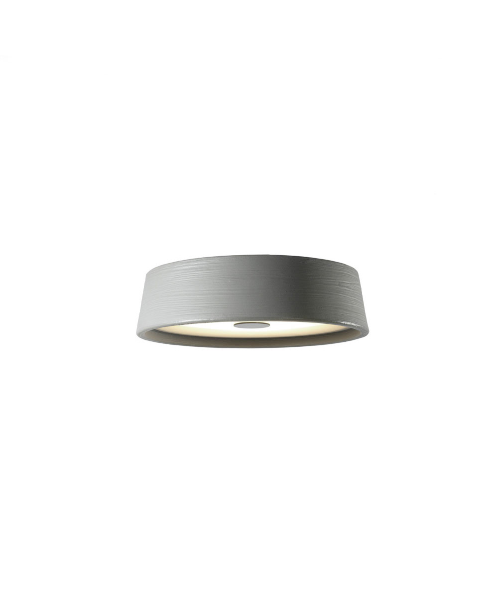 Soho C 38 LED Loftlampe Stone Grey - Marset