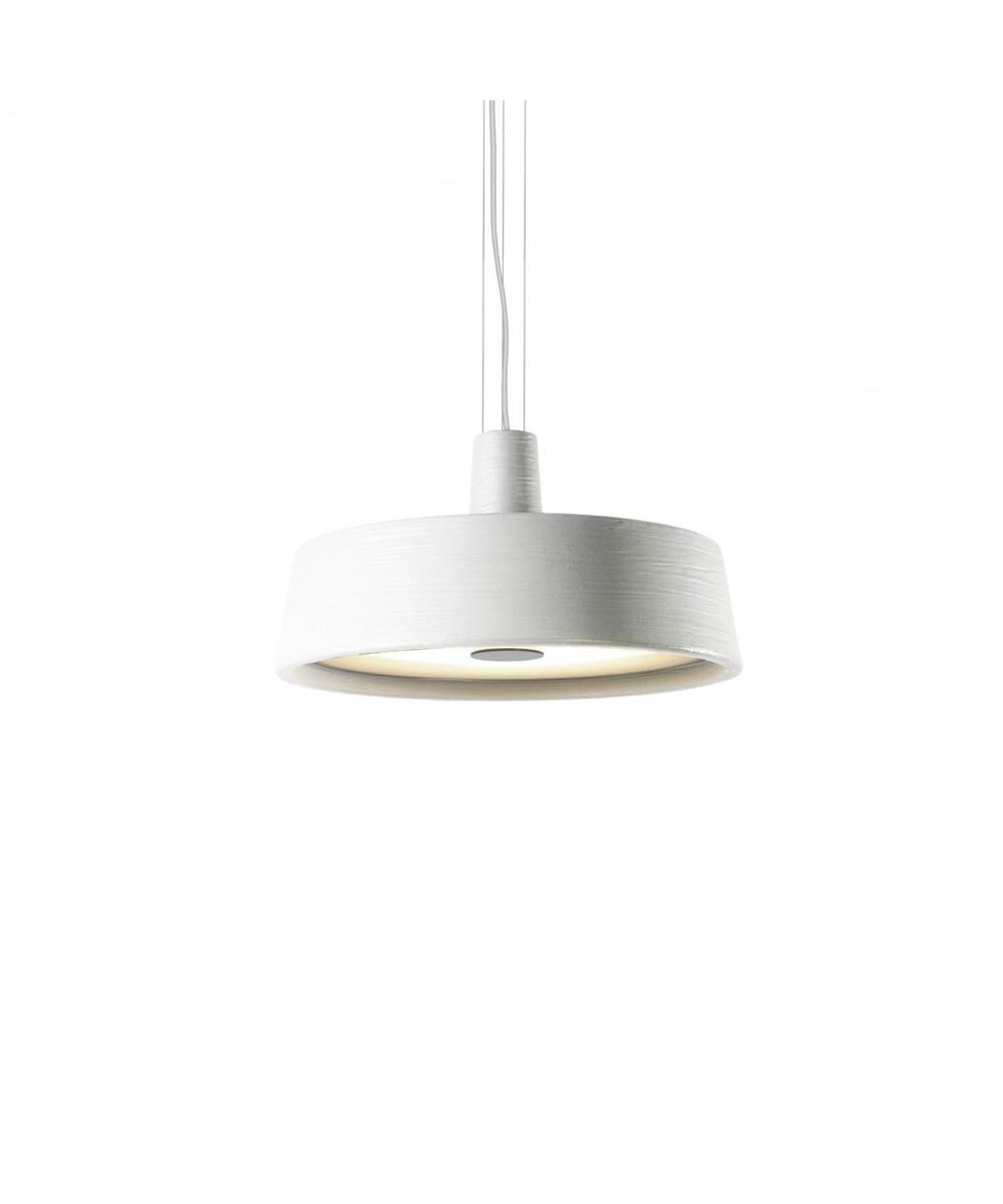 Soho 57 LED Pendel Hvid - Marset