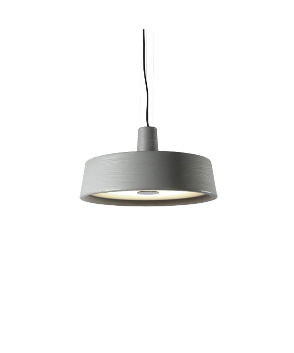 Soho 57 LED Pendel Stone Grey - Marset