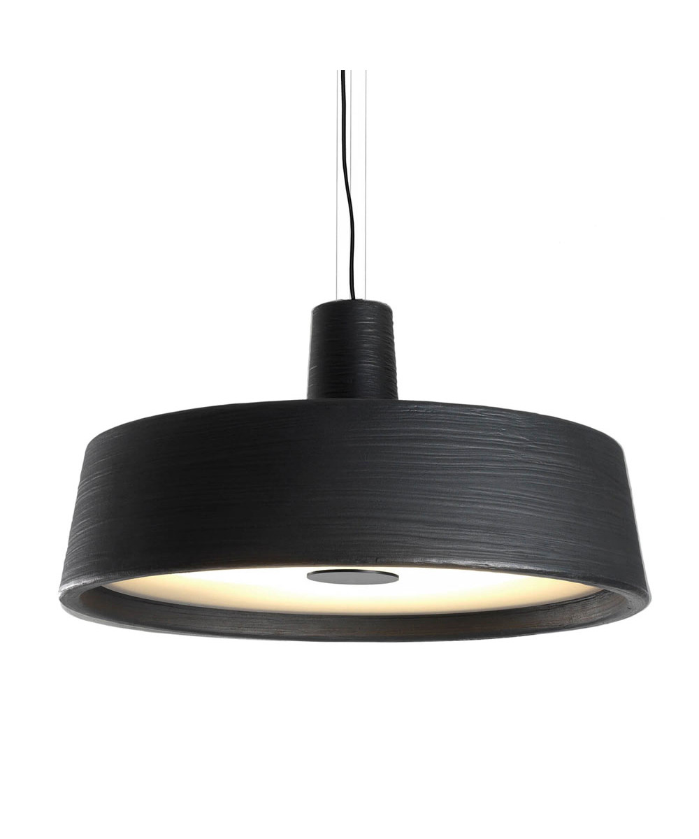 Soho 112 LED Dali Pendel Sort - Marset
