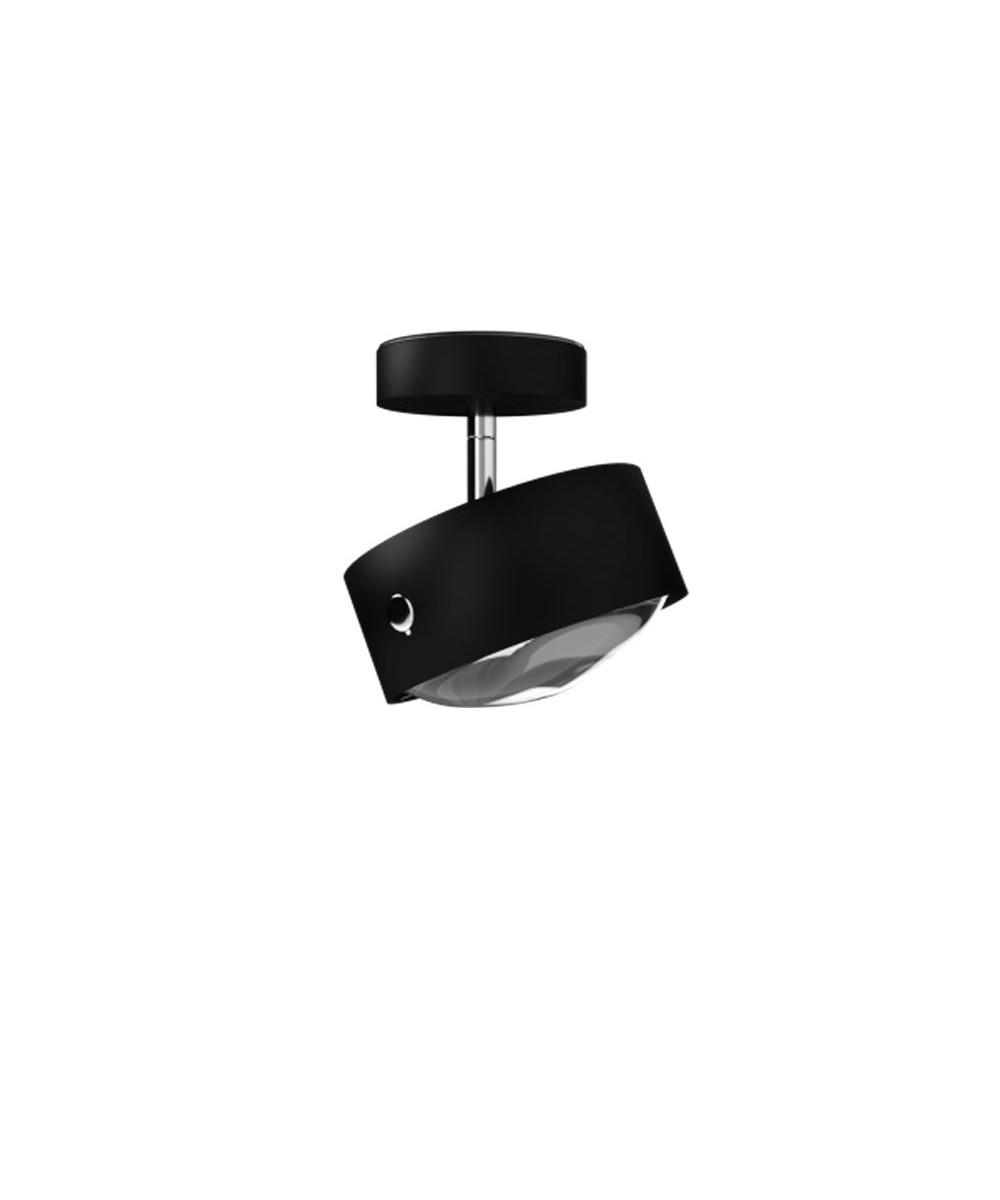 Puk Maxx Turn Up/Down LED Loftlampe Sort - Top Light