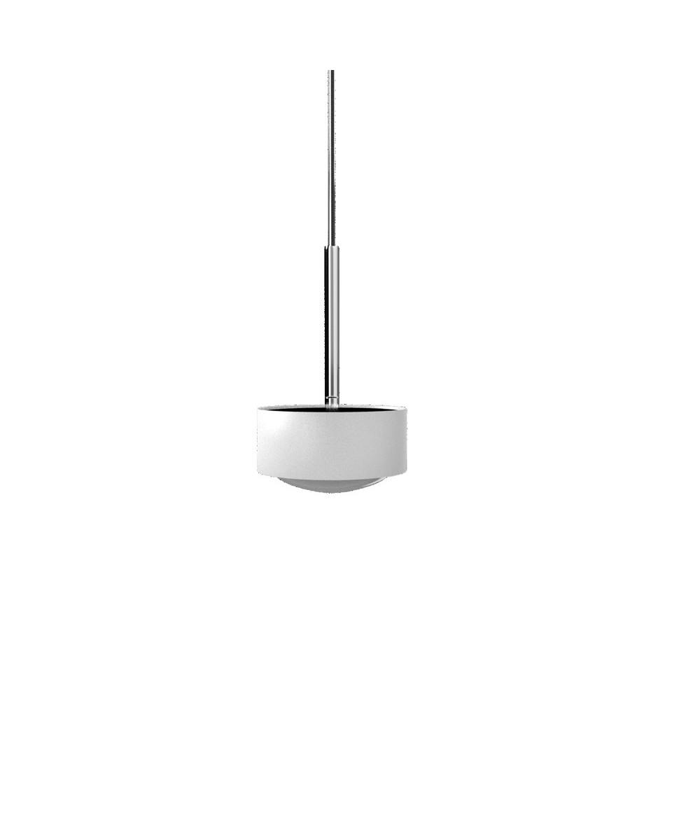 Puk Maxx Long One LED Pendel Hvid - Top Light