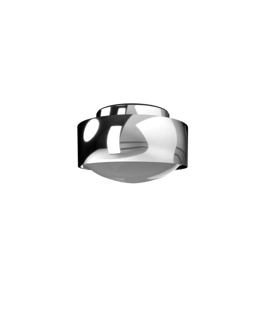 Puk Meg Maxx Plus LED Loftlampe Krom - Top Light