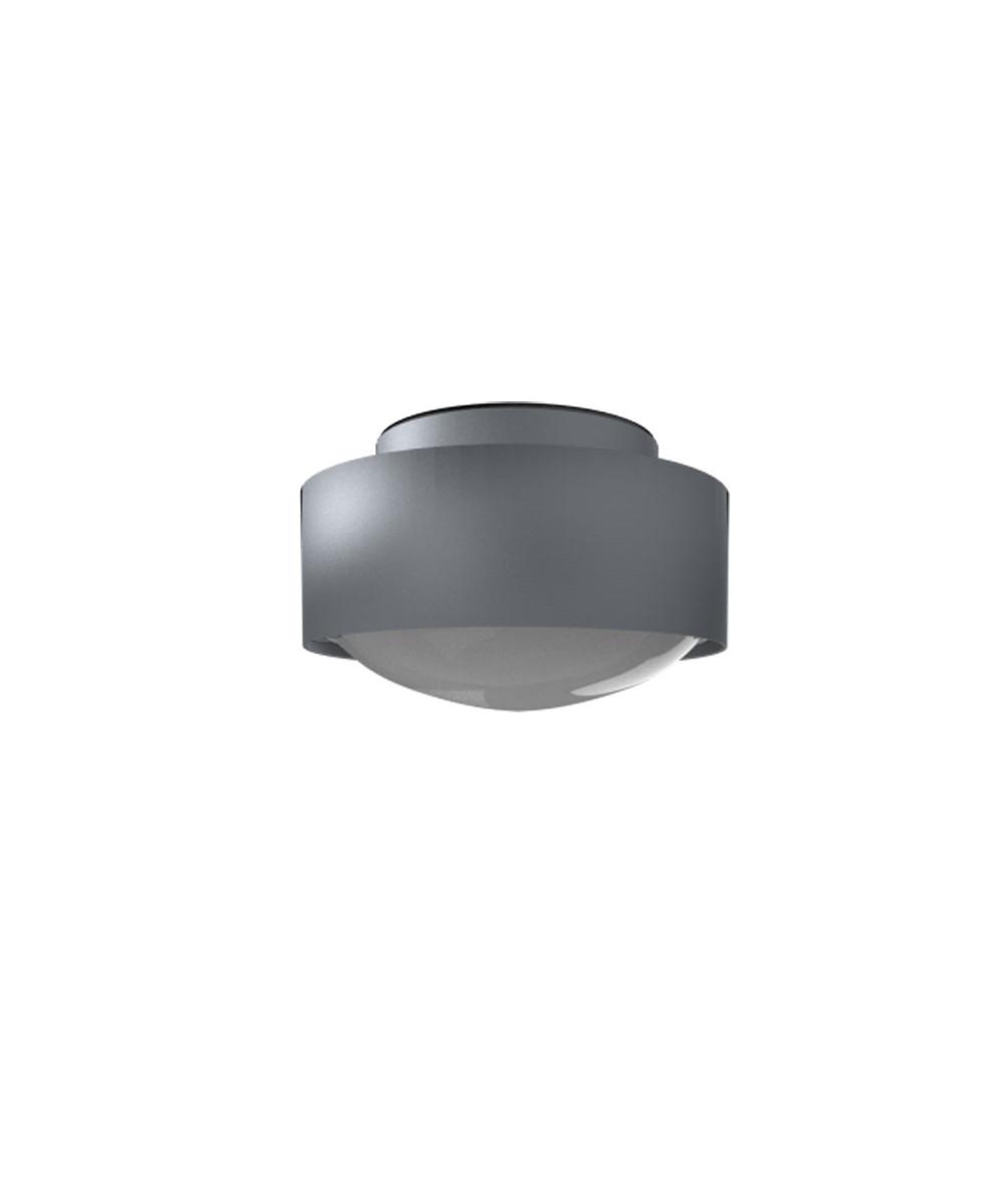Puk Meg Maxx Plus LED Taklampa Mat Krom - Top Light