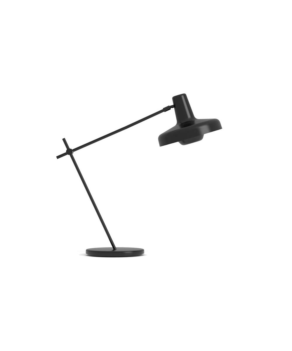 Arigato bordlampe small sort