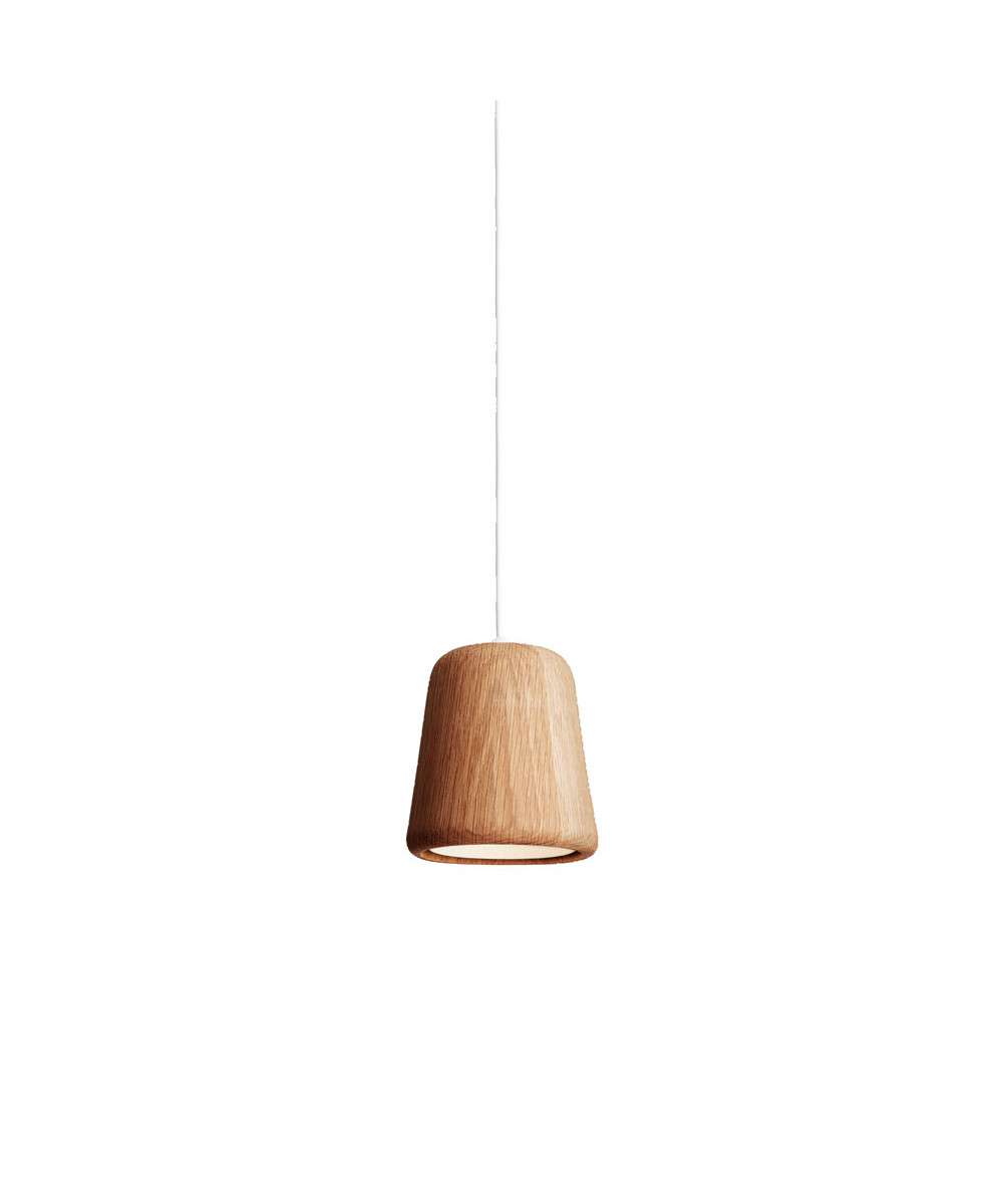 Material Pendel Natural Oak - New Works