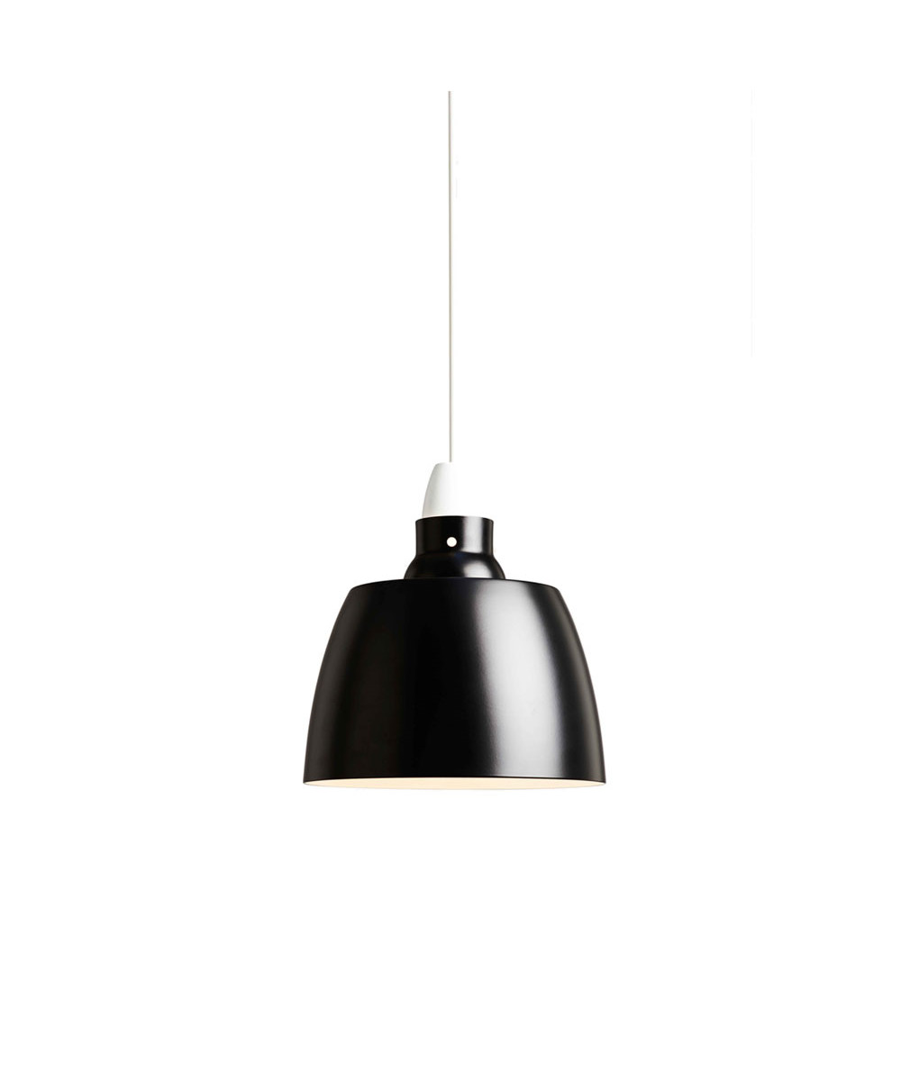 Hang On Honey Pendel Jet Black - New Works