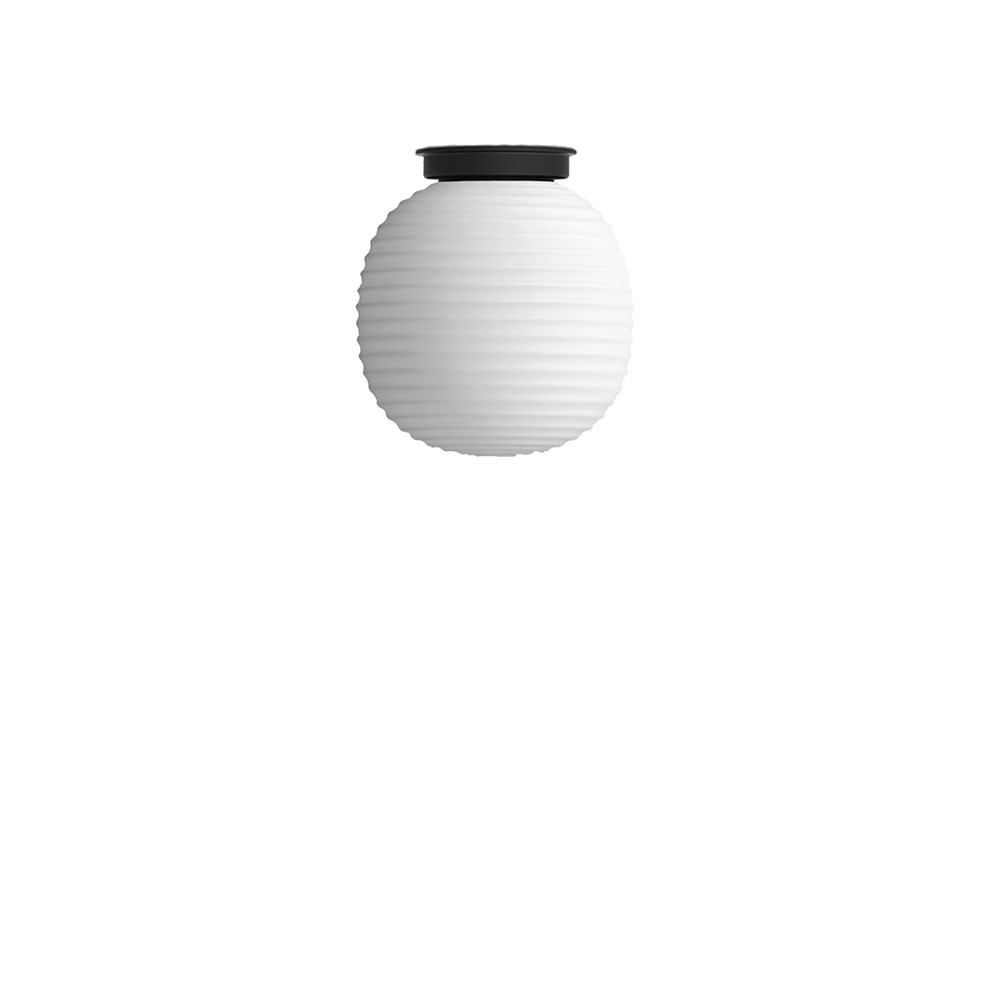 Image of   Lantern Globe Loftlampe Small Ø20 - New Works