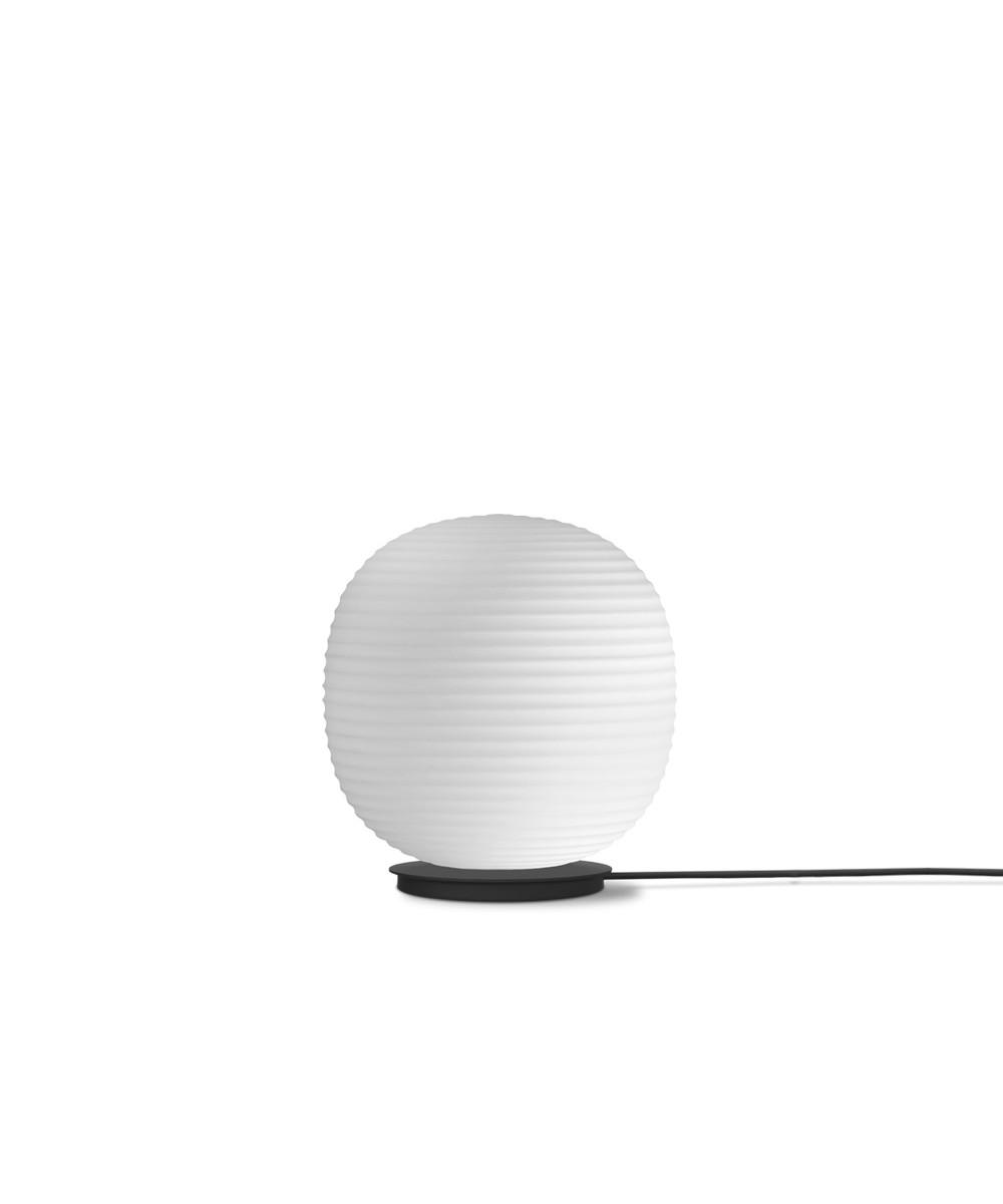 Image of   Lantern Globe Bordlampe Small - New Works