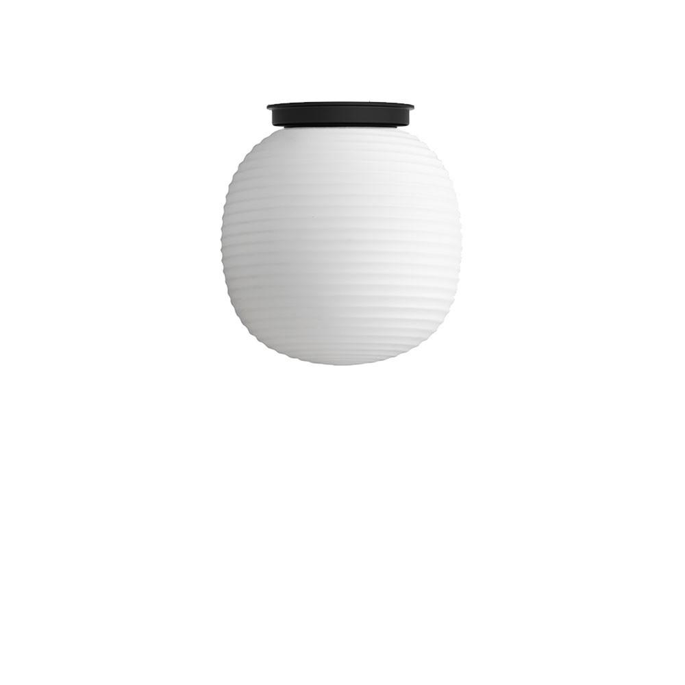 Image of   Lantern Globe Loftlampe Medium Ø30 - New Works