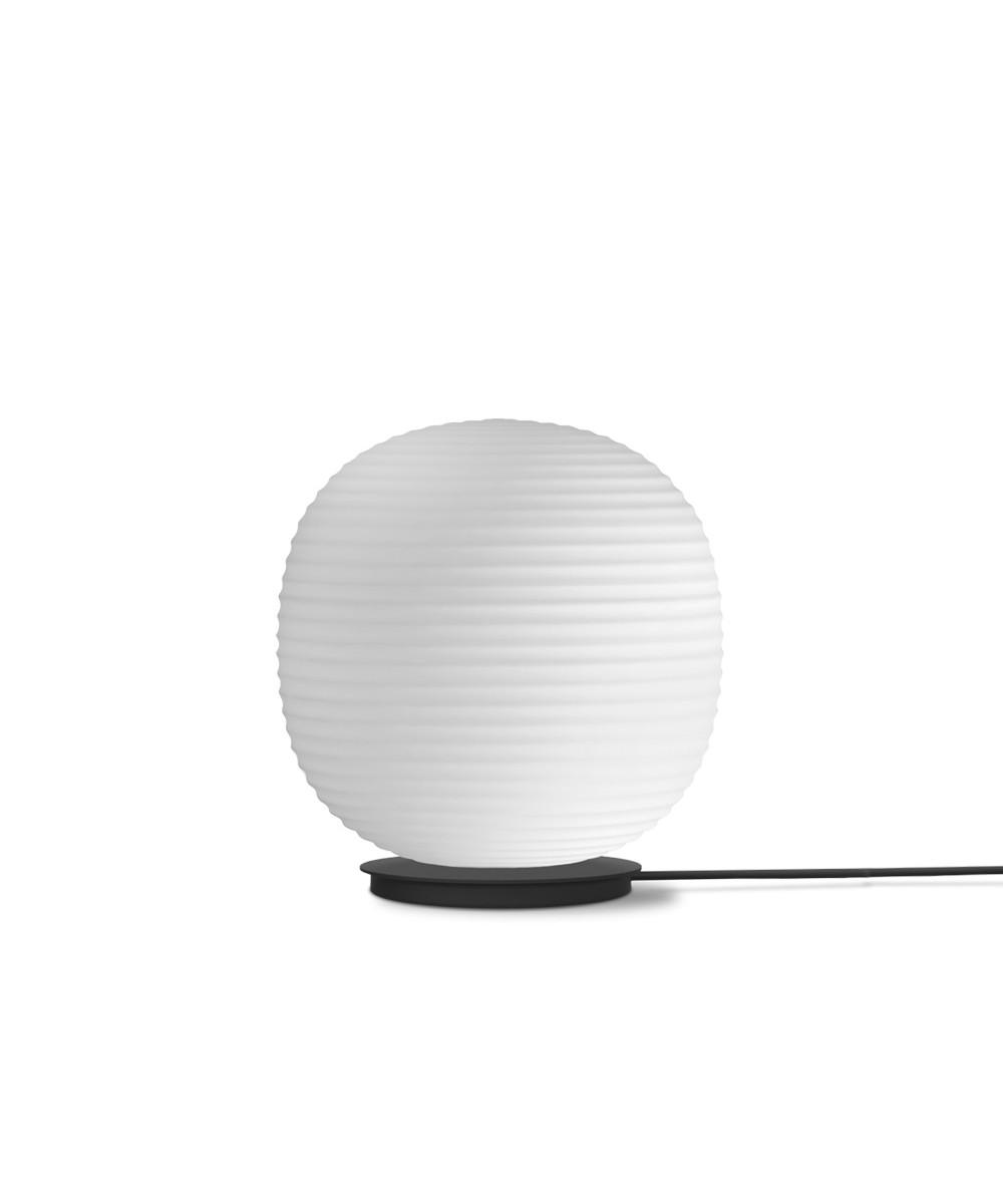 Image of   Lantern Globe Bordlampe Medium - New Works
