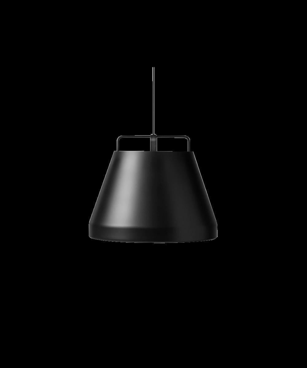 Voyage pendel m1 ø58 black/black