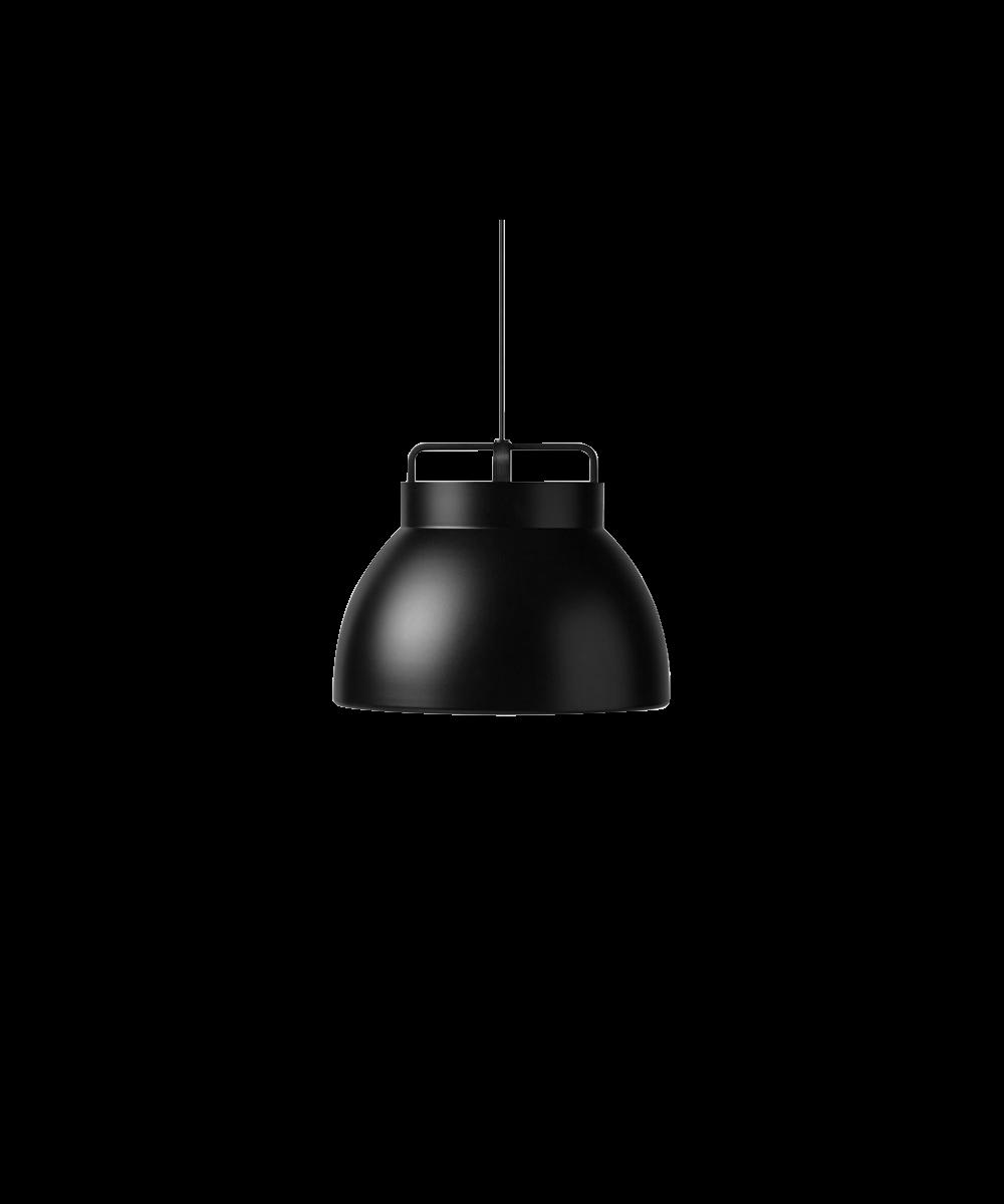 Voyage Pendel M3 Ø46 Black/Black - MILLION