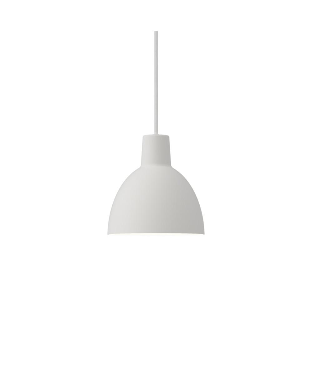 Toldbod 170 Pendel Hvid - Louis Poulsen