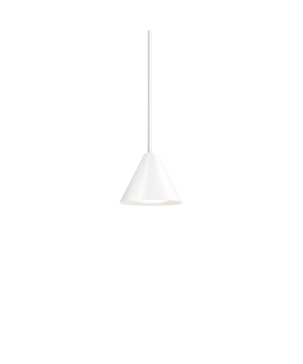 Keglen 175 LED Pendel Hvid - Louis Poulsen