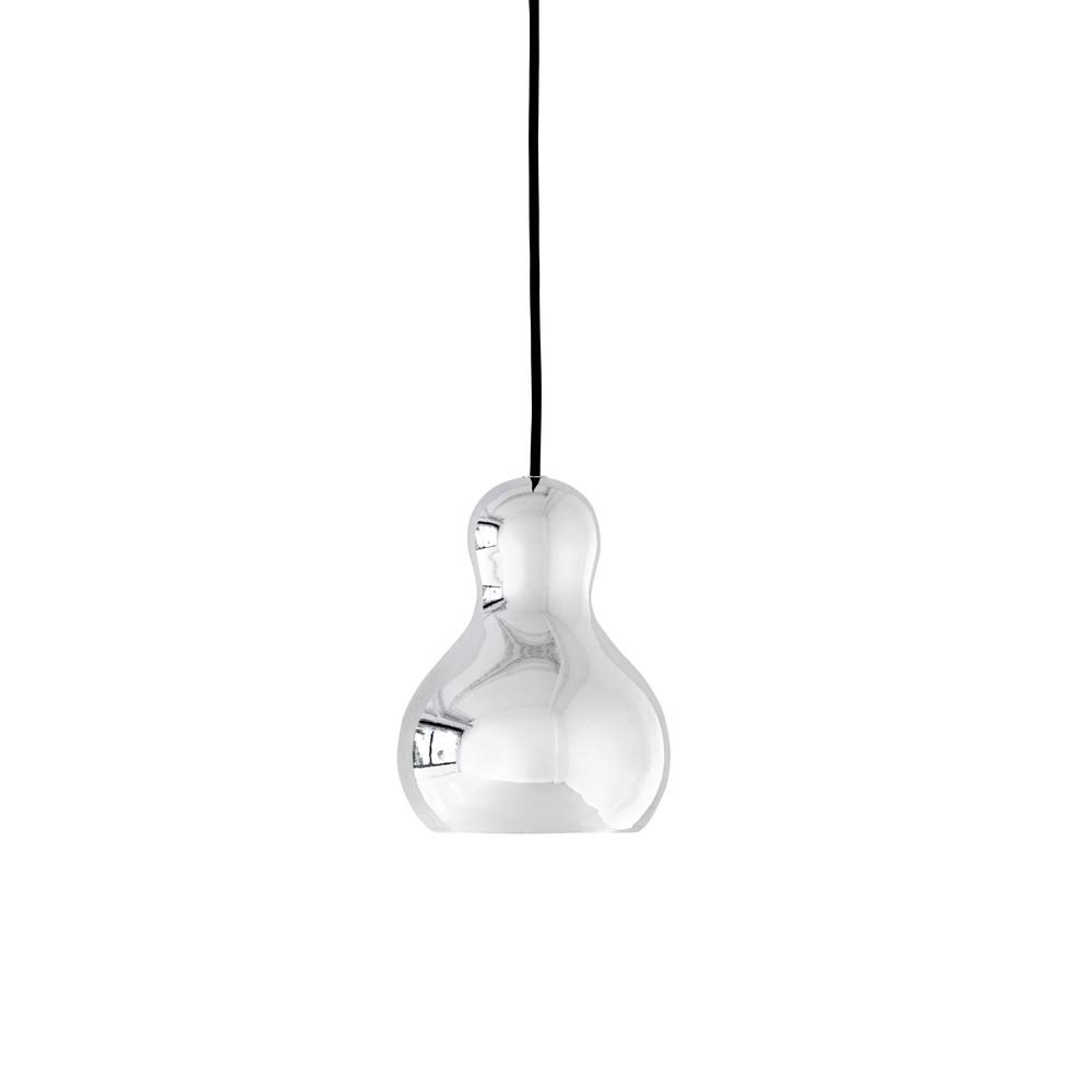 Image of   Calabash P1 Pendel Sølv 3m - Fritz Hansen