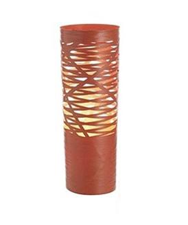 Tress Bordlampe Rød - Foscarini ()
