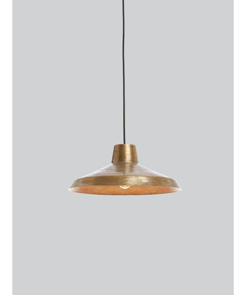evergreen pendelleuchte gro kupfer northern lighting. Black Bedroom Furniture Sets. Home Design Ideas