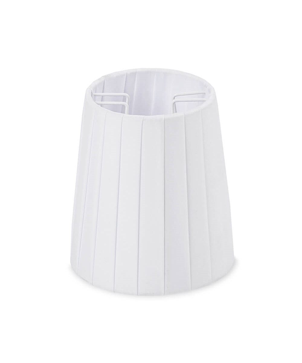 Lampeskærm til Monkey Lamp Hvid - Seletti