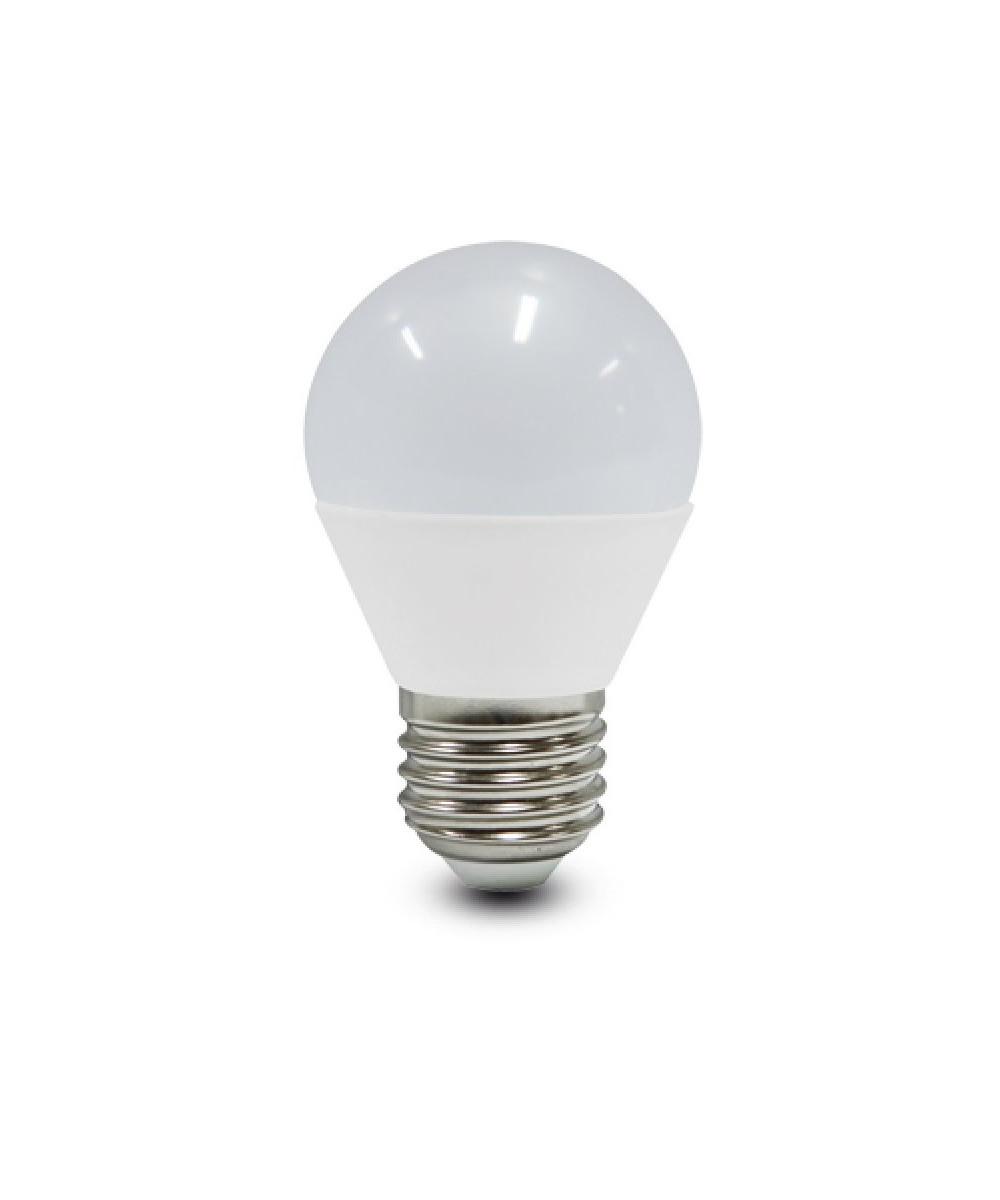 leuchtmittel led 6w krone e27 duralamp. Black Bedroom Furniture Sets. Home Design Ideas